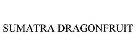 SUMATRA DRAGONFRUIT