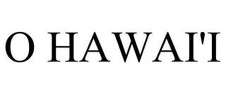 O HAWAI'I