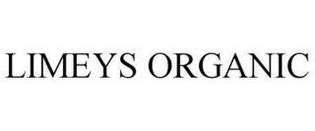 LIMEYS ORGANIC