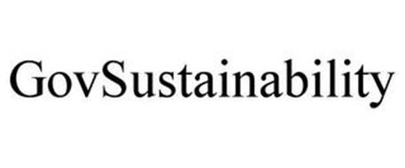 GOVSUSTAINABILITY