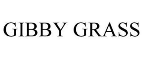 GIBBY GRASS