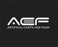 ACF ARTIFICAL CARTILAGE FOAM