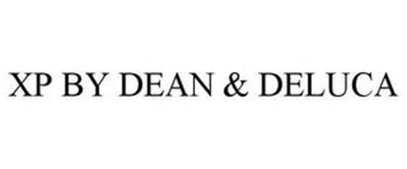 XP BY DEAN & DELUCA