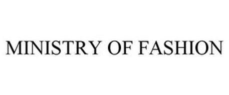MINISTRY OF FASHION