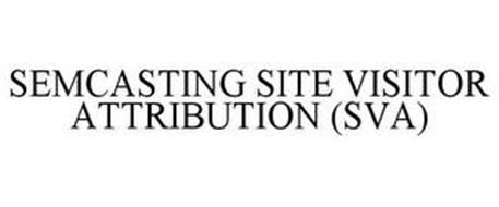 SEMCASTING SITE VISITOR ATTRIBUTION (SVA)