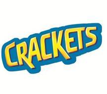 CRACKETS
