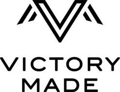V VICTORY MADE