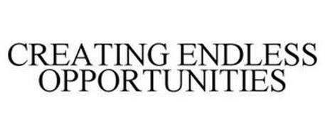 CREATING ENDLESS OPPORTUNITIES