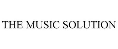THE MUSIC SOLUTION