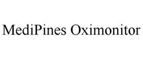 MEDIPINES OXIMONITOR