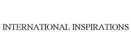 INTERNATIONAL INSPIRATIONS