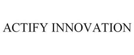 ACTIFY INNOVATION