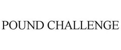 POUND CHALLENGE