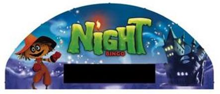 NIGHT BINGO