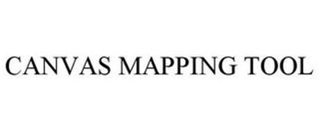 CANVAS MAPPING TOOL
