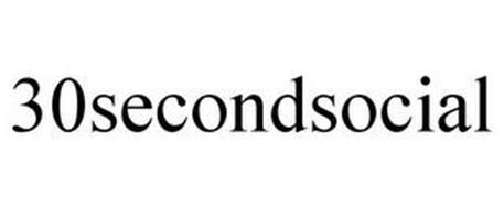 30SECONDSOCIAL