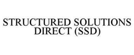STRUCTURED SOLUTIONS DIRECT (SSD)