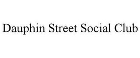 DAUPHIN STREET SOCIAL CLUB