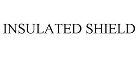INSULATED SHIELD