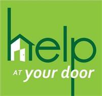 HELP AT YOUR DOOR