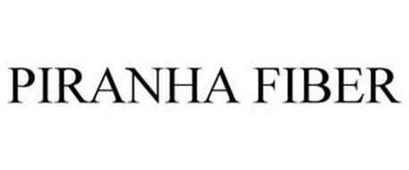 PIRANHA FIBER