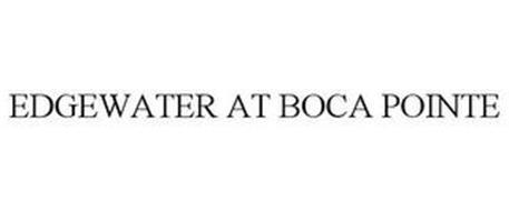 EDGEWATER AT BOCA POINTE