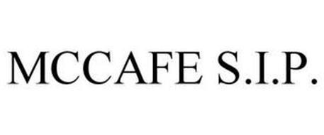 MCCAFE S.I.P.