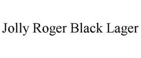 JOLLY ROGER BLACK LAGER