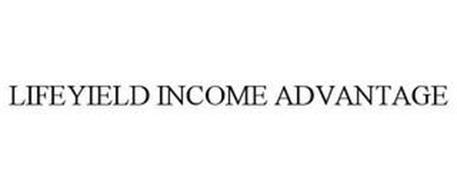 LIFEYIELD INCOME ADVANTAGE