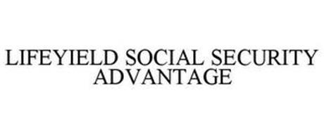 LIFEYIELD SOCIAL SECURITY ADVANTAGE