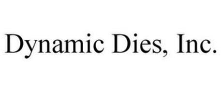 DYNAMIC DIES, INC.