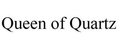 QUEEN OF QUARTZ