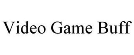 VIDEO GAME BUFF