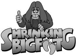 SHRINKING BIGFOOT