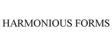 HARMONIOUS FORMS