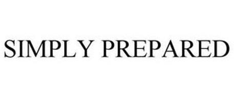 SIMPLY PREPARED