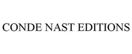 CONDE NAST EDITIONS