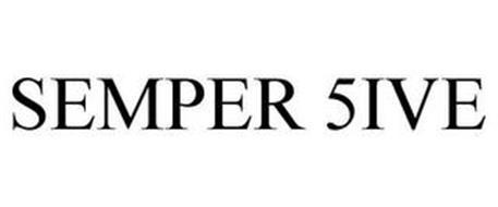 SEMPER 5IVE