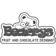 BEARRYS FRUIT AND CHOCOLATE DESIGNS!