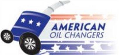 AMERICAN OIL CHANGERS