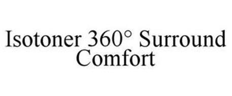 ISOTONER 360° SURROUND COMFORT