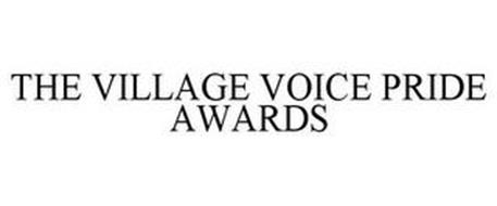 THE VILLAGE VOICE PRIDE AWARDS