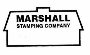 MARSHALL STAMPING COMPANY