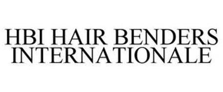 HBI HAIR BENDERS INTERNATIONALÉ