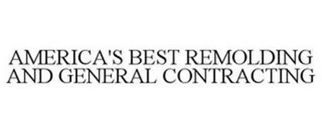 AMERICA'S BEST REMOLDING AND GENERAL CONTRACTING