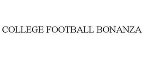 COLLEGE FOOTBALL BONANZA