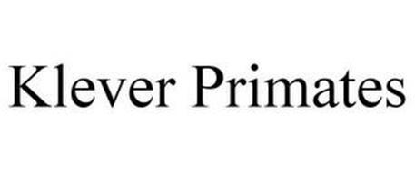 KLEVER PRIMATES