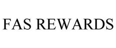 FAS REWARDS