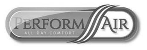 PERFORM AIR ALL DAY COMFORT