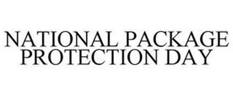 NATIONAL PACKAGE PROTECTION DAY
